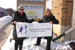 Big Brothers Big Sisters open Meaford office