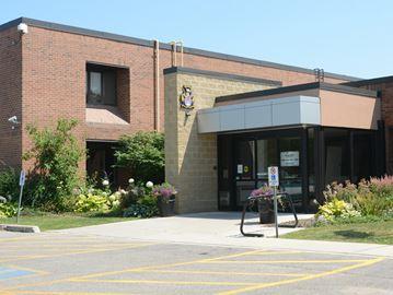 Whitchurch-Stouffville's Municipal Offices
