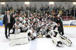 Golden Hawks are Buckland Cup Champions