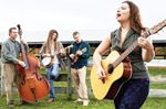 Orillia bluegrass band makes Mariposa debut