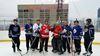 Roof Top Hockey in Toronto