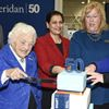 Sheridan College 50th Anniversary
