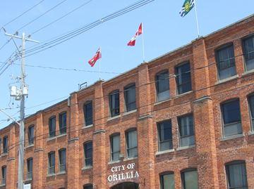 Orillia rec facility negotiations under way