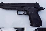 Replica handguns