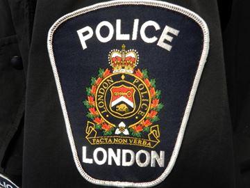 Uniforms stolen