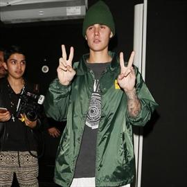 Justin Bieber cancels planned appearances-Image1