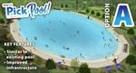 Kiwanis Pool - Option A