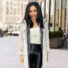 Snooki baptised baby daughter-Image1