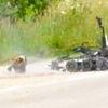 Barrie bomb robot