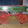 Weston Historical Society Wagon