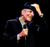 Manager: Songwriter Leonard Cohen died in sleep after fall-Image1