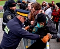 Police detain 99 during Hill pipeline protest-Image1
