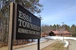 Essa Township Administration Centre