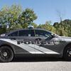 Toronto Police Service new grey cruiser