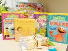 Book donations welcome for children up to age 15