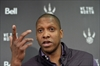 Ujiri, Raptors fined US$60,000 for obscenity-Image1