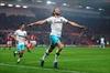Carroll scores twice as West Ham beats Middlesbrough 3-1-Image4