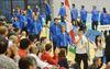 Markham Hosts Badminton Championships