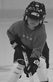 Ringette player registration reaches all-time high– Image 1