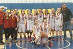 Fire midget girls win gold in Guelph