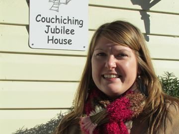 Orillia's Jubilee House ED takes new job