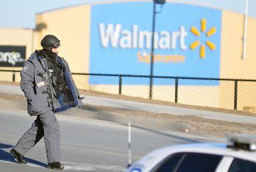Walmart Investigation
