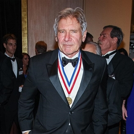 Harrison Ford released from hospital-Image1