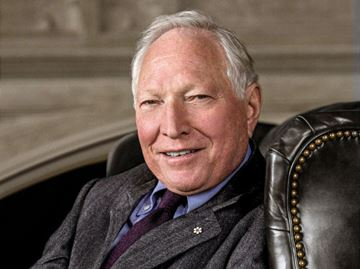 Toronto Star's View: Joseph Rotman set an example in sharing his wealth