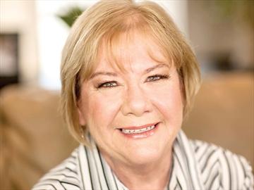 Gail Bates
