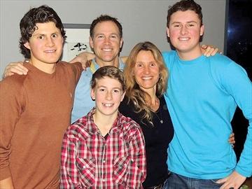 Cam's Kids Foundation