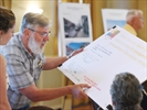 Downtown Whitby Action Plan community engagement session Andrew