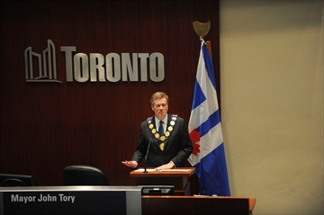 John Tory joins GTHA mayors and regional chairs in calling for improved federal infrastructure funding-image1