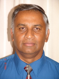 George Singh