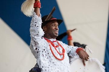 Afro-Caribbean Festival