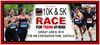 6th Annual Race for Teens At-Risk 10K Run, 5K Run/Walk