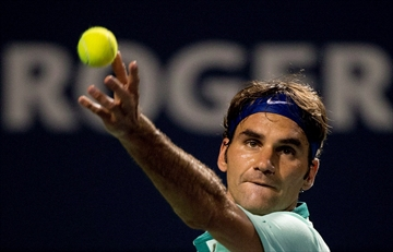 Federer withdraws from Rogers Cup-Image1