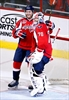 Holtby, Capitals stay hot, edge Senators 2-1-Image1