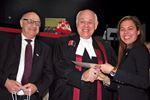 Thorold citizenship ceremony