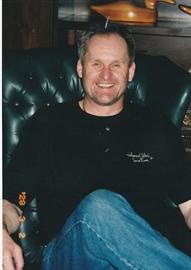 Mike Karpow