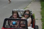 Santafest Parade