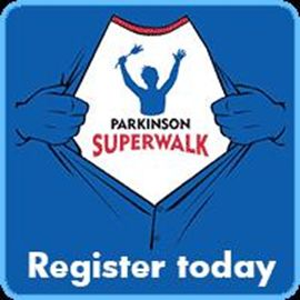 Parkinson SuperWalk Oakville