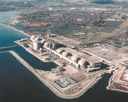Opg To Refurbish Darlington Extend Life Of Pickering