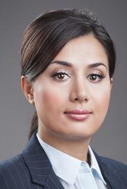 Ramona Singh
