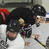 South upends North in H.S. all-star hockey