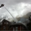 House fire in Bowmanville