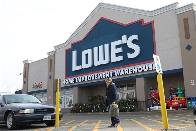 Lowe's is closing 34 Canadian stores, including five in the GTA