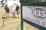 Cameron Street Tot Lot