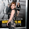 Isla Fisher craves pints of ice cream during pregnancy-Image1