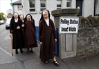 Ireland votes on legalizing gay marriage; Church is opposed-Image1