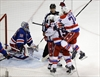 Ward scores with 1.3 seconds left, Capitals beat Rangers 2-1-Image1